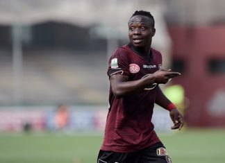 moses odjer triestina